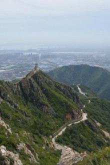 周日6月16 麋鹿户外大黑山登山徒步