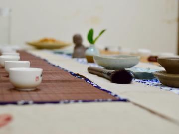 茶艺入门公益课