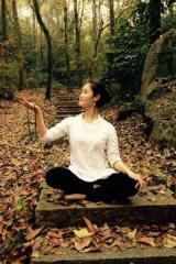 (东盟翡翠园)懒人瑜伽——在家轻松瘦身
