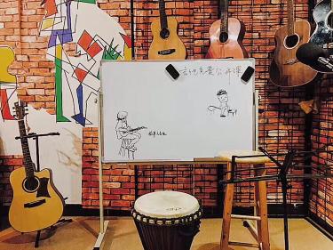 3月27日吉他交友聚会