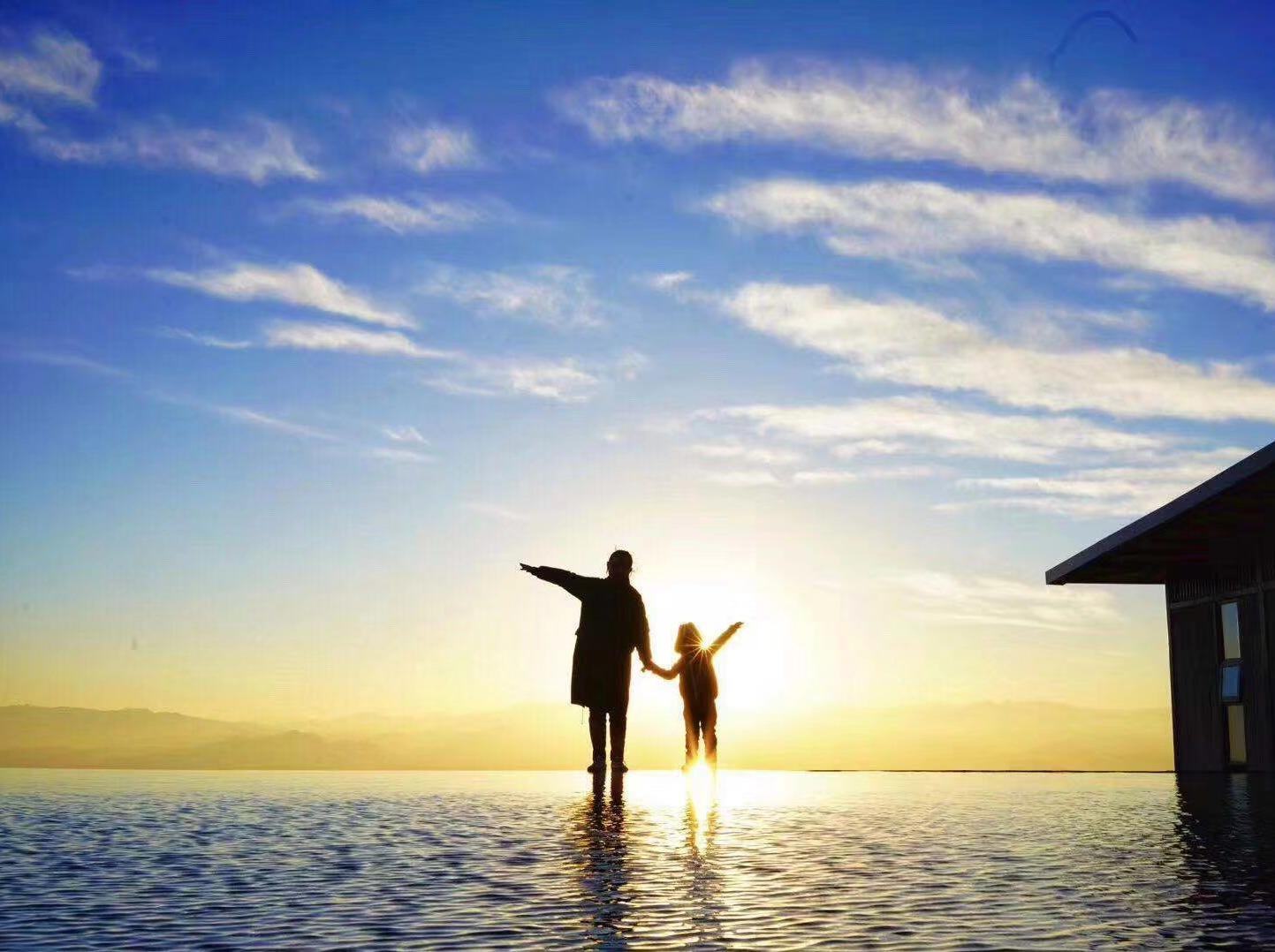 轿顶山 日出云海摄影美地 国庆每天出发