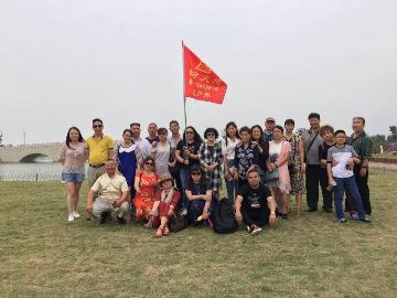 青岛威海烟台蓬莱日照连云港山东半岛五天游
