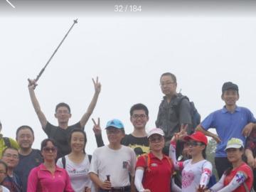 20171029毛岙村环线