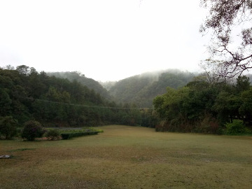 3.19周日,七坡林场徒步爬山