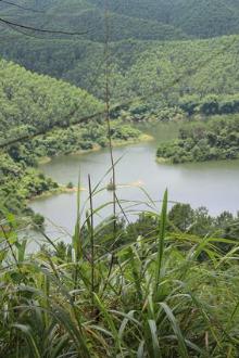 2.21初六,峙村河水库环游穿越