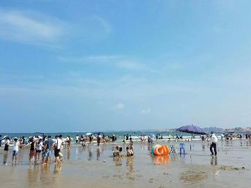 10.10平潭岛海滩一日之旅