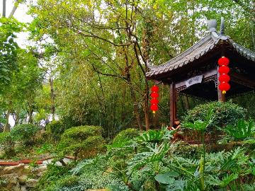 2-23,广州从化老虎山免费游