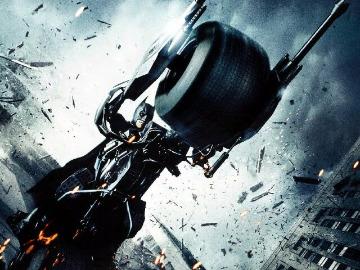 云水遇周五免费观影活动,蝙蝠侠:黑暗骑士