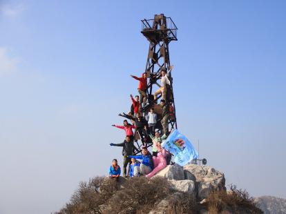 09.03(周日)砬子山