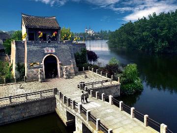 窑湾古镇~九月自驾游