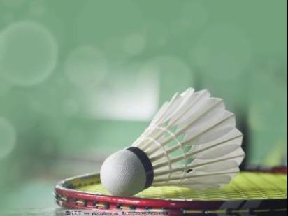 5.24羽毛球运动交流活动(AA)