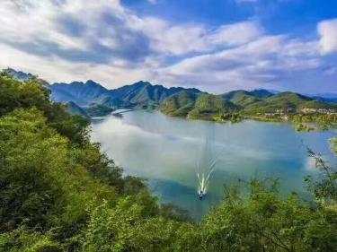 6月4日 周日北方小桂林一日游