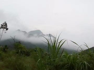国庆—凤凰山—徒步