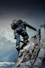 3.04周日 轻装攀爬海阳~朵朵石