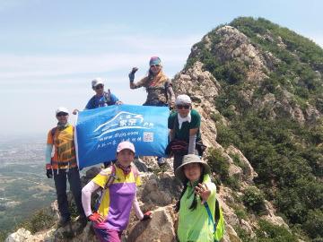 7月28日(周六)大黑山爬山活动
