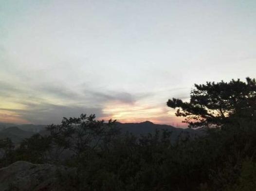 连川户外4月16日(周二)夜徒富国山公园
