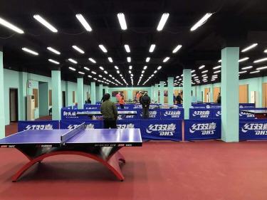 静安区红双喜乒乓馆23号周日下午活动报名