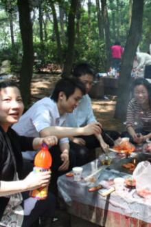 2月11号(元宵节)聚会烧烤