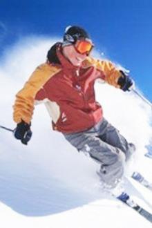 2017新年集结户外自驾旅行寒假亲子滑雪招募