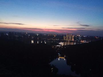 ①⑦夜袭桃花岭岳麓山(第28期)
