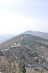 周六京西古道之马致远故居小狗之家爬山