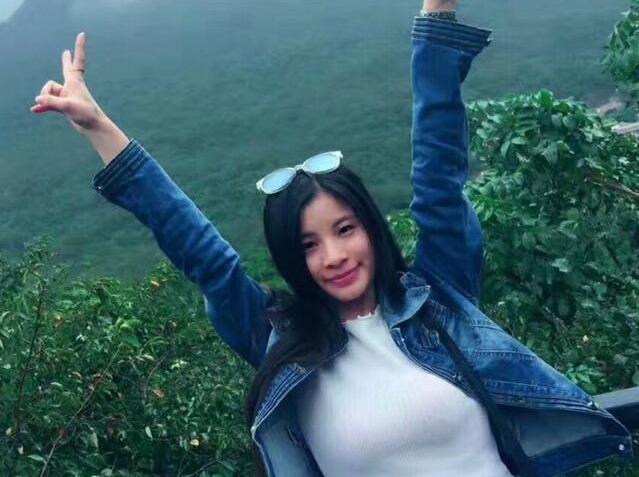 4月13日勇攀深圳第一高峰梧桐山