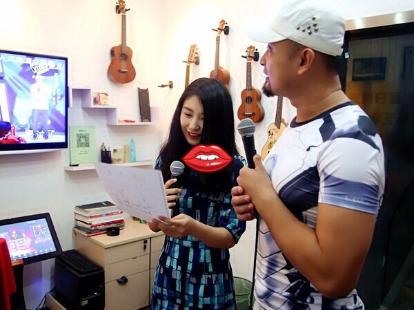 武汉唱歌零基础唱歌体验活动