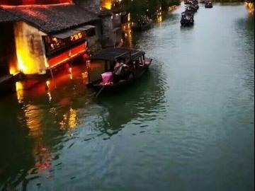 国庆乌镇两日游