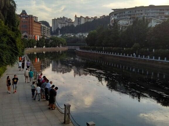 4.2周日小河平桥河岸有氧漫步活动
