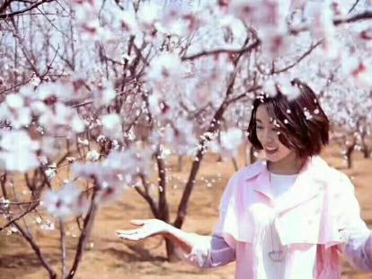 平谷桃花节老象峰一日游
