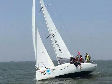 帆船体验活动【第5期】