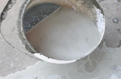 防水涂料使用注意事项