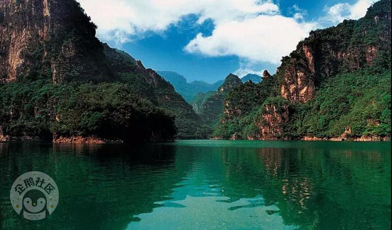 带你认识黄河最美十景 一半都在陕西 周末逛