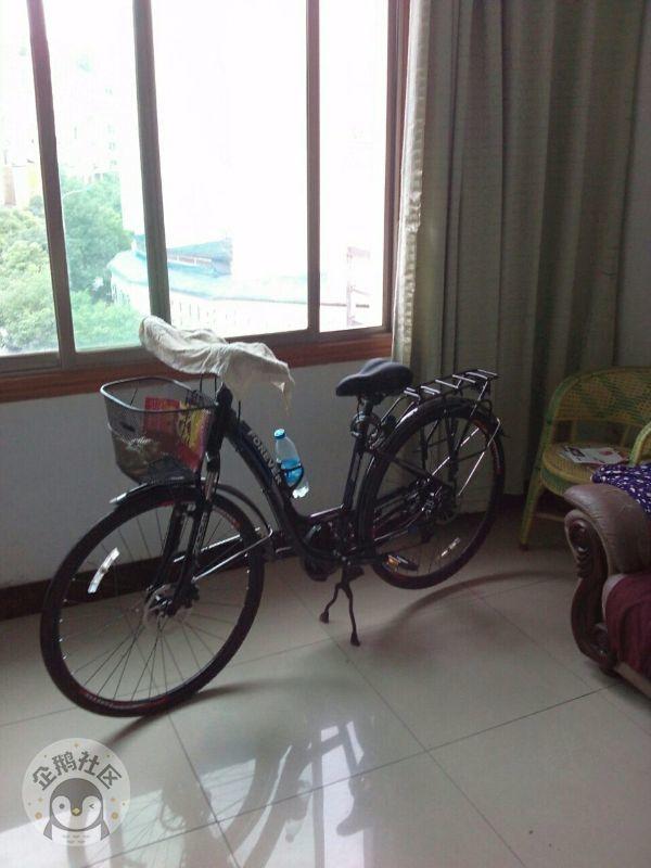 继父的自行车,怎么说呢 - cn4620985 - 周华阳的博客本仁三世