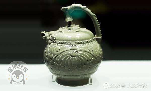 价值连城!陕西历史博物馆十大镇馆之宝
