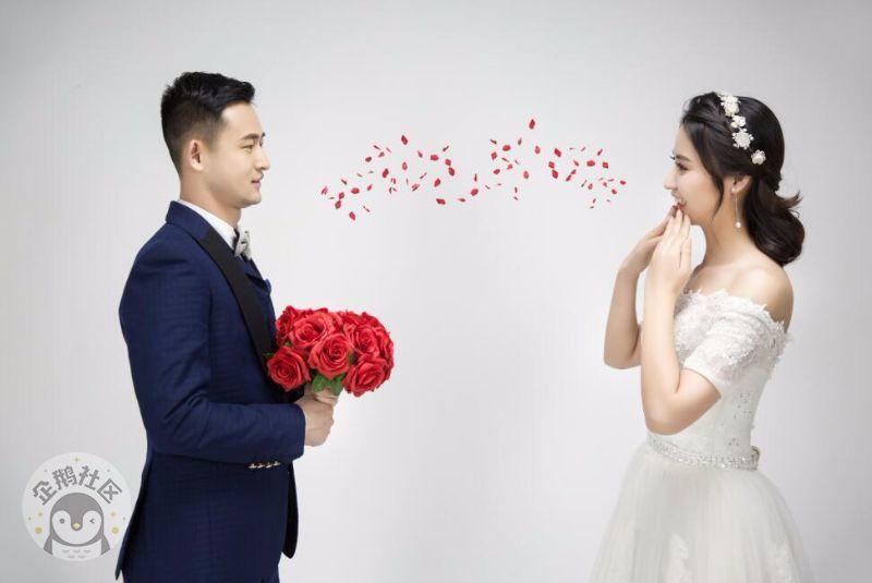 【韩国艺匠】一套婚纱照拍下来近一万 因为照片拍的好二消加了不到三千块