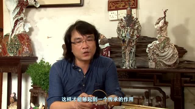 2015年保利拍卖秋拍—陈冬阳