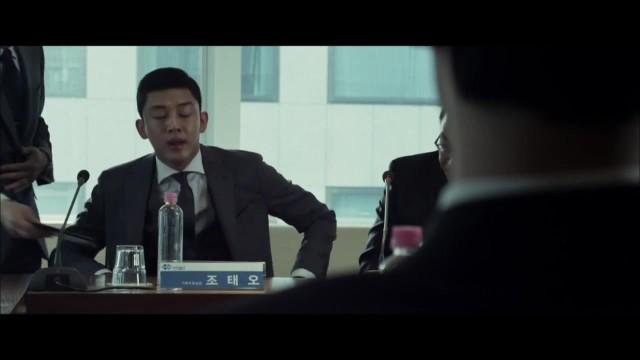 短片混剪 《韩国黑帮电影混搭香港古惑仔音乐》
