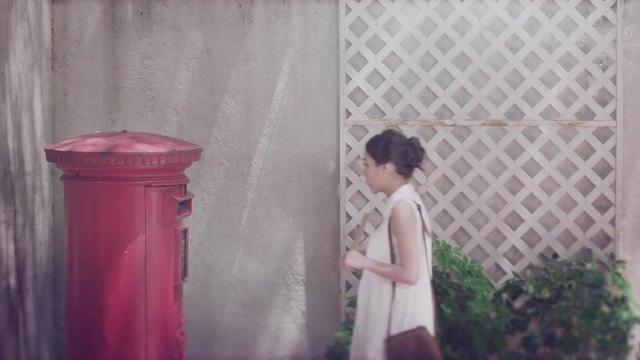 LG -《香港邮筒篇》- Answer Mark制作