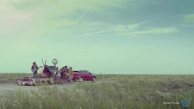 Qoros 觀致汽車 [ 獨立宣言 ] 90sec Dir