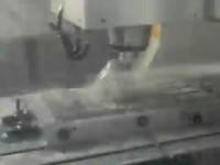 电永磁吸盘应用(CNC加工中心、铣床等)