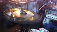 VIDEO for press machine