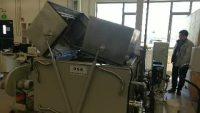 自主研发旋转喷淋式多功能清洗机