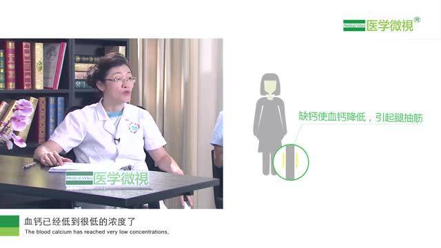 2孕妇缺钙会产生哪些后果?