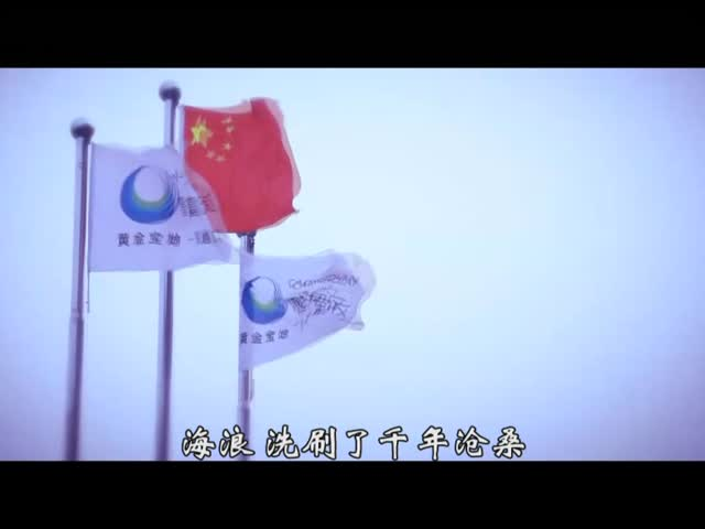 曹妃甸宣传片--潮涌东方
