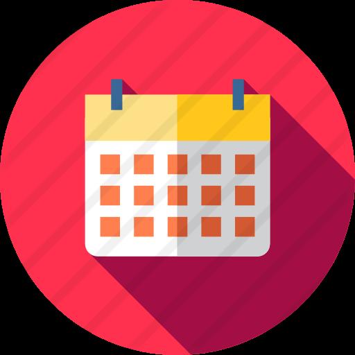 专属校园日历