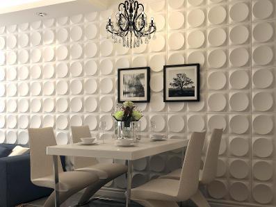 三维立体板材,具有更灵活的装饰设计和更佳的装饰效果,天然时