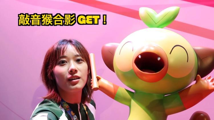 【E3 Vlog】小宁子进城记:任天堂粉丝太狂热了,甚至跪着排队