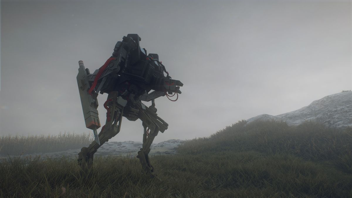《零世代》Polygon 评测:一场考验耐心与合作的机器游击战