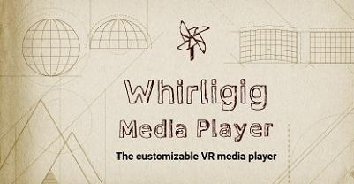风车 VR 媒体播放器
